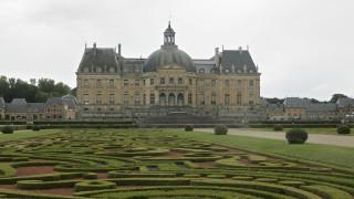 Γαλλία: Ληστεία με λεία... δύο εκατομμυρίων ευρώ στο ιστορικό Chateau Vaux-le-Vicomte