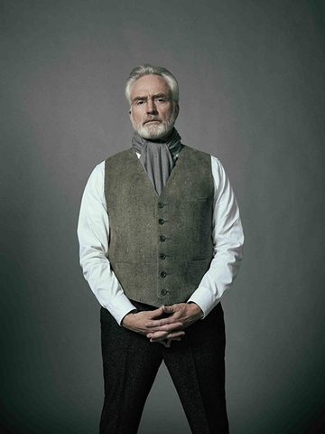Bradley Whitford in The Handmaids Tale 2017