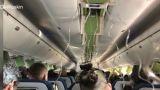 Τρόμος στον αέρα: Αεροπλάνο έκανε «βουτιά» 30.000 ποδιών μέσα σε λίγα λεπτά