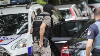 Συναγερμός στη γαλλική αστυνομία για πυροβολισμούς στη Λυών