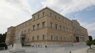 Υπόθεση Novartis: Στη Βουλή η κατάθεση Λοβέρδου για τον Παπαγγελόπουλο