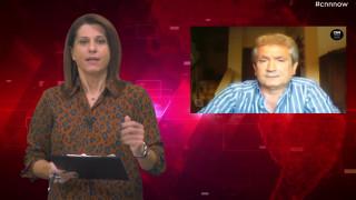 Κωνσταντίνος Ιατρίδης στο CNN Greece: Να χαράξουμε μια νέα στρατηγική έναντι της Τουρκίας