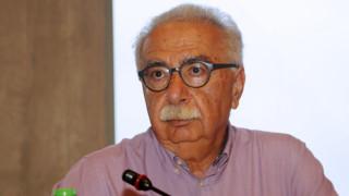 Γαβρόγλου: Το μάθημα των Θρησκευτικών δεν είναι πλέον μάθημα αλλά κατήχηση
