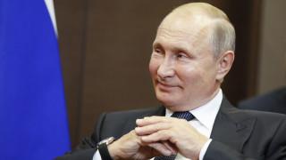 Τι κάνει ο Βλαντιμίρ Πούτιν στον ελεύθερο χρόνο του