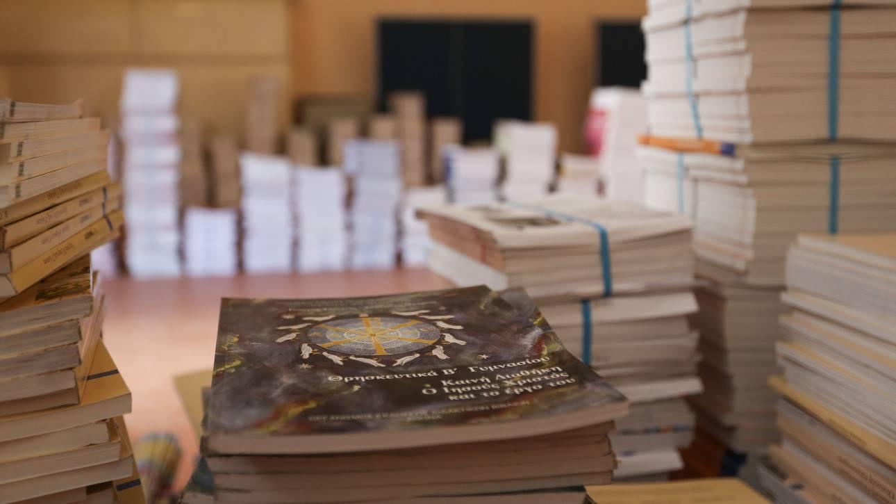 ΣτΕ: Αντισυνταγματικές οι αλλαγές Γαβρόγλου στα Θρησκευτικά
