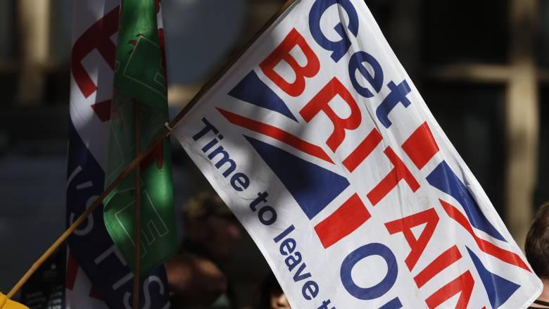 Αναπτερώνονται οι ελπίδες για ένα μη άτακτο Brexit