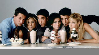 Το «δώρο» της Google για τα 25 χρόνια από την πρεμιέρα της σειράς «Τα Φιλαράκια»(pics)