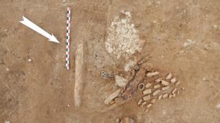 Φλώρινα: Σημαντικά ευρήματα στον αρχαιολογικό χώρο της Αχλάδας