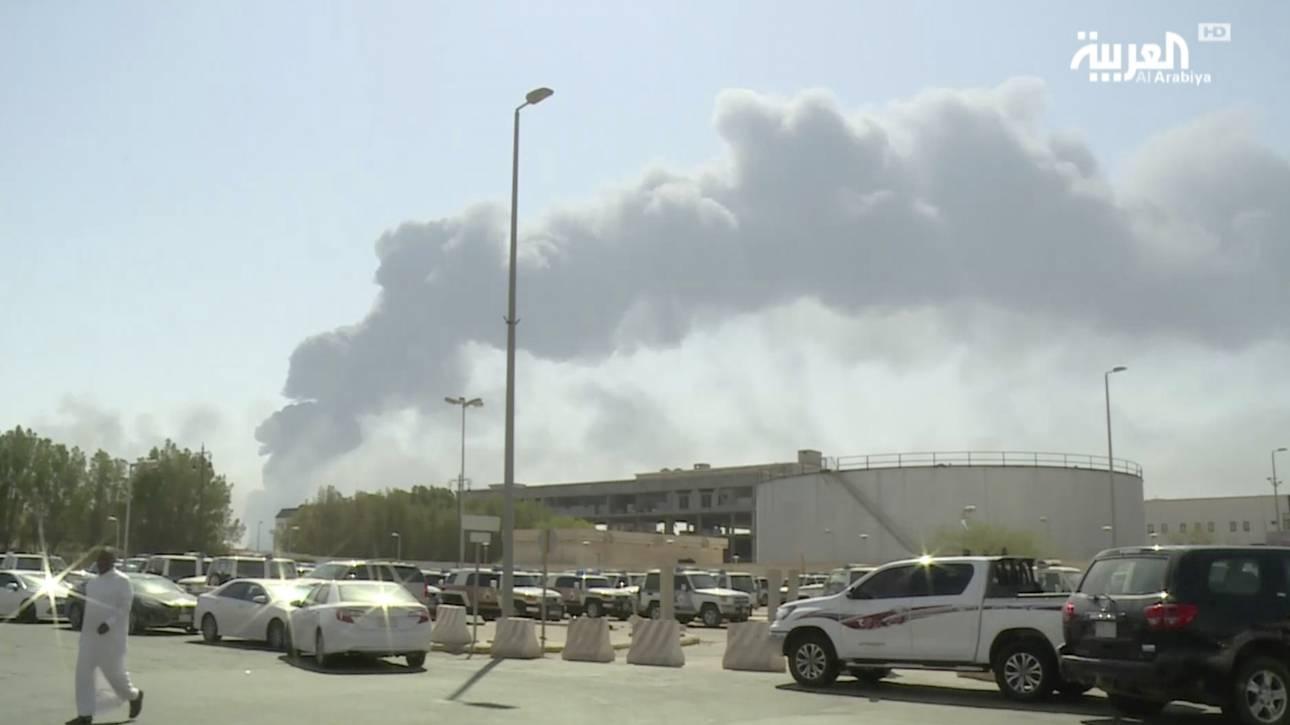 Ειρηνευτικές συνομιλίες ζητούν οι Χούτι-Προτίθενται να σταματήσουν τις επιθέσεις στη Σ. Αραβία