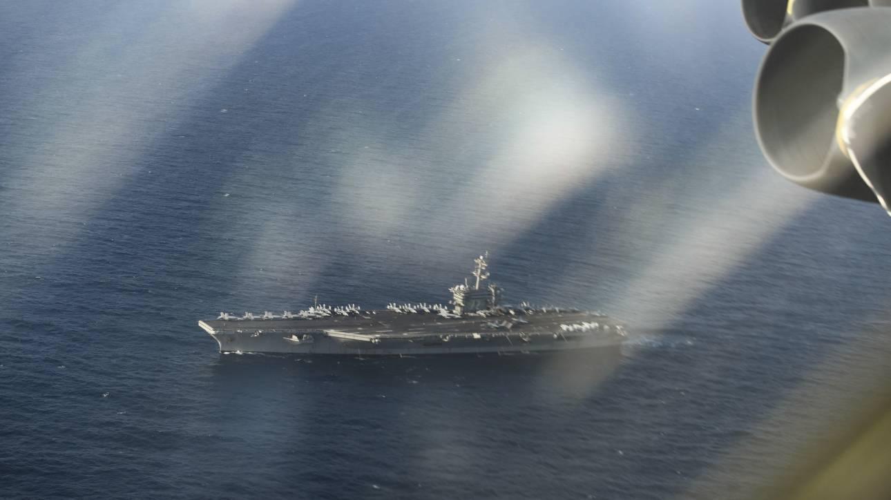 ΗΠΑ: Το Πεντάγωνο ανακοίνωσε την αποστολή επιπλέον στρατευμάτων στην περιοχή του Κόλπου