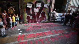 «Καθαρή δολοφονία»: Τι καταγγέλλει ο πατέρας του Ζακ Κωστόπουλου ένα χρόνο μετά το θάνατό του