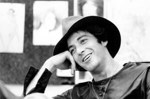 1973, Νέα Υόρκη. Ο ηθοποιός Αλ Πατσίνο, σε συνέντευξή του.