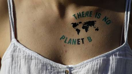 «Αν έχετε άσχημα νέα, μην έρθετε»: Το μήνυμα Γκουτέρες εν όψει της Συνόδου για το Κλίμα