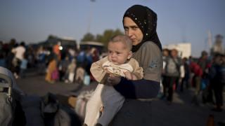 Προσφυγικό: Ασφυξία στα νησιά - Η κυβέρνηση αναζητεί διεξόδους