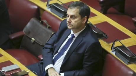 Θεοχάρης: Δεν θα υπάρξει αιφνιδιασμός στη ρύθμιση των βραχυχρόνιων μισθώσεων