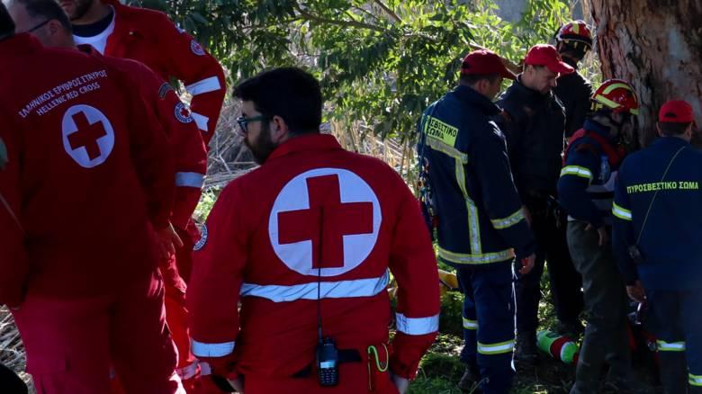 Τραγωδία στον Όλυμπο: Νεκρός ανασύρθηκε ο ορειβάτης