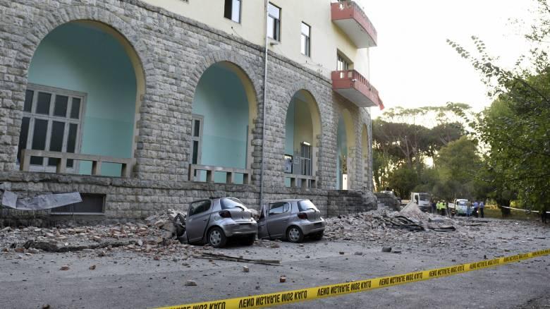 Η Αλβανία μετρά «πληγές»: Περισσότεροι από 100 τραυματίες, ζημιές και ανησυχητικές εκτιμήσεις