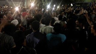 Αίγυπτος: Νέες διαδηλώσεις στο Σουέζ - Βίαιη επέμβαση της αστυνομίας καταγγέλουν μάρτυρες
