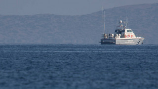 Ηράκλειο: Με drone οι έρευνες για τον 35χρονο Σλοβάκο που πνίγηκε στη θάλασσα