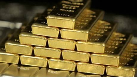 Ο χρυσός οδεύει προς νέο ιστορικό ρεκόρ