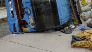 Κίνα: Φορτηγό έπεσε πάνω σε πλήθος - Τουλάχιστον δέκα οι νεκροί