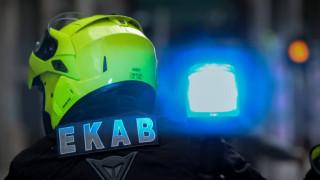Τραγωδία στην Θεσσαλονίκη: Nεκρή 26χρονη σε τροχαίο δυστύχημα