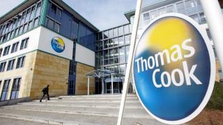 Μάχη επιβίωσης για τηνThomas Cook: Τι λέει ο Βρετανός υπ.Εξ - Ανησυχία των Ελλήνων ξενοδόχων