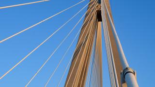 Τραγωδία στην γέφυρα Ρίου - Αντιρρίου: Σκοτώθηκε 48χρονος μοτοσυκλετιστής