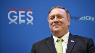 Πομπέο: Στόχος μας να αποφευχθεί ο πόλεμος με το Ιράν