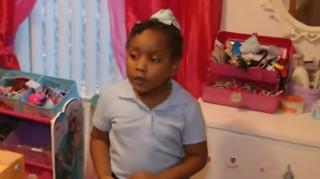 Χειροπέδες σε… 6χρονη: Συνέλαβαν μαθήτρια δημοτικού στη Φλόριντα