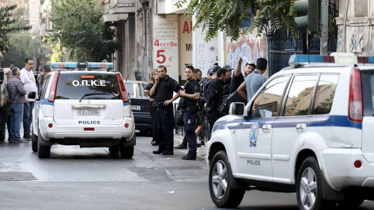 Εγκλήματα με θύματα αστυνομικούς – Δύο περιστατικά σε 24 ώρες