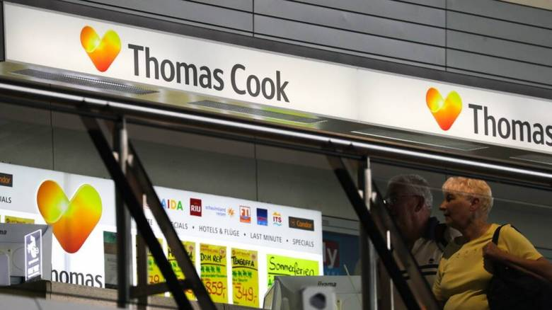 Thomas Cook - «Περιμένουμε το τσουνάμι»: Ο πρόεδρος τουριστικών πρακτορείων Κρήτης στο CNN Greece