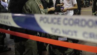 Συναγερμός στον σιδηροδρομικό σταθμό του αεροδρομίου του Μάντσεστερ για ύποπτο αντικείμενο