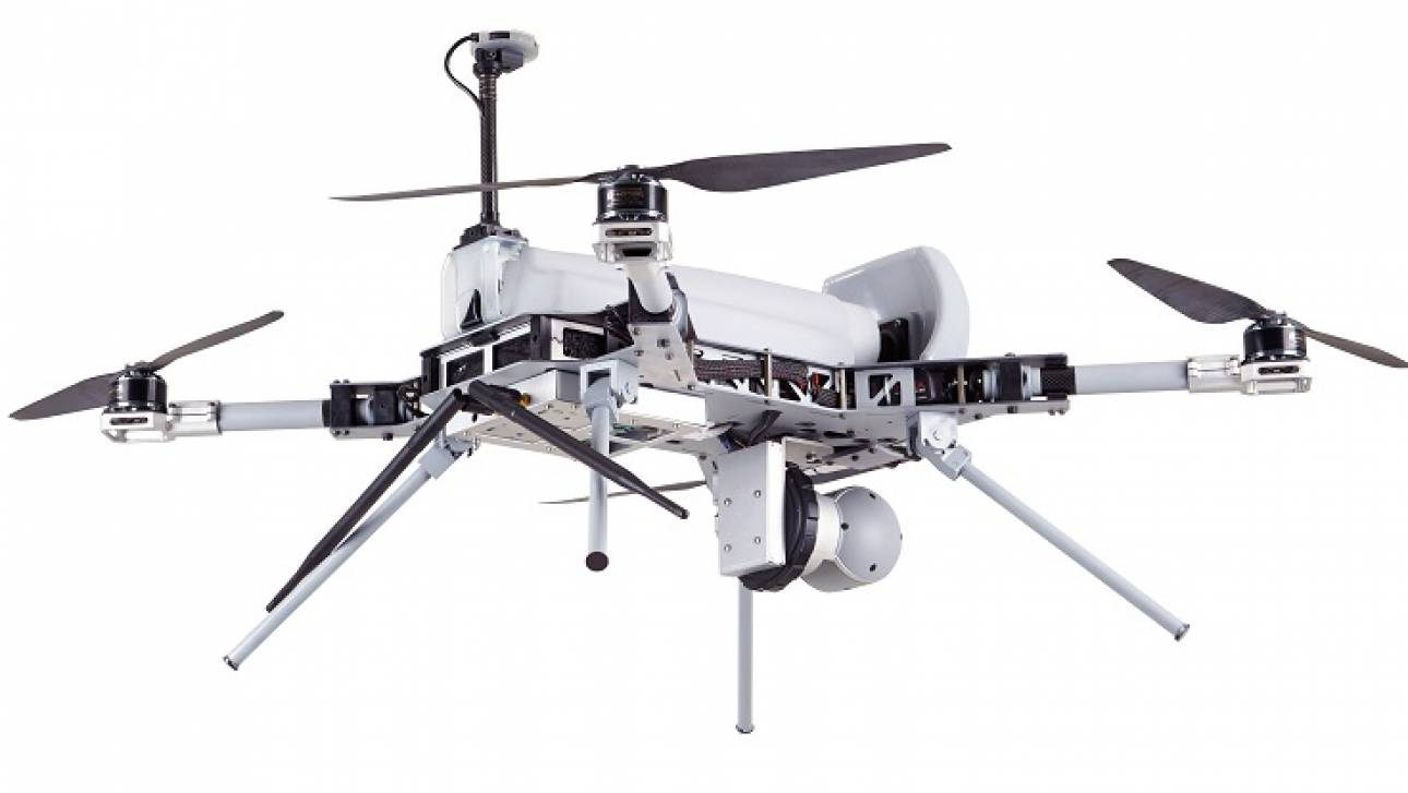 New Scientist: H Τουρκία θα χρησιμοποιήσει στη Συρία μικρά «καμικάζι» drones