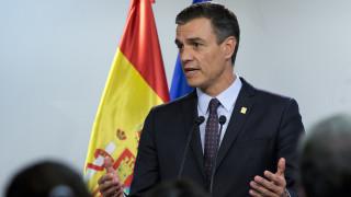 Ώρα μηδέν για την Ισπανία: Τελευταία ευκαιρία Σάντσεθ για σχηματικό κυβέρνησης