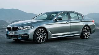 Αυτοκίνητο: BMW - Ήπια υβριδική έκδοση σε συνδυασμό με κινητήρα πετρελαίου για τη σειρά 5