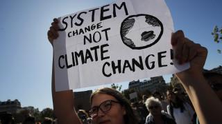 Σύνοδος ΟΗΕ για το Κλίμα: Θα ακούσουν οι ισχυροί το SOS του πλανήτη;