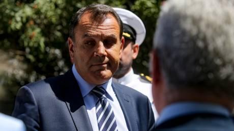 Παναγιωτόπουλος για προσφυγικό: Θα «σφραγίσουμε» τον Έβρο