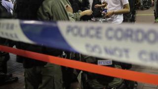 Μάντσεστερ: Ελεγχόμενη έκρηξη ύποπτου πακέτου – Άνοιξε ξανά ο σιδηροδρομικός σταθμός του αεροδρομίου