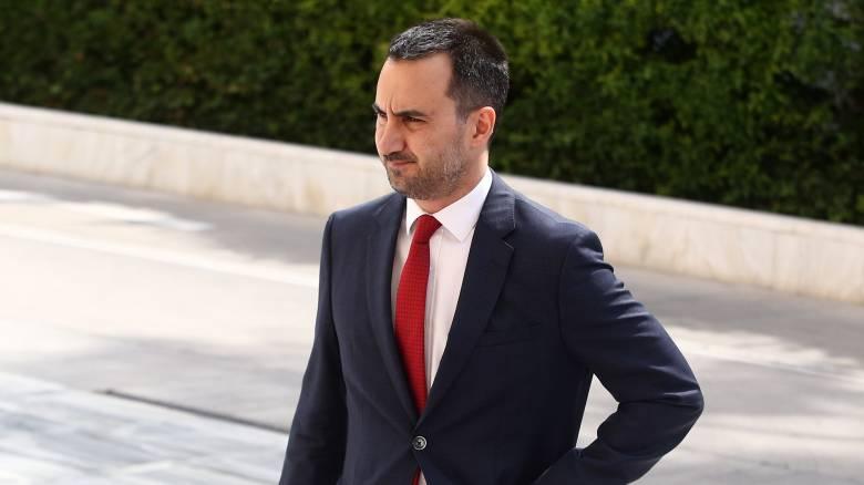 Χαρίτσης: Σημαντική η προσπάθεια της κυβέρνησης ΣΥΡΙΖΑ να θωρακιστεί η ελληνική οικονομία
