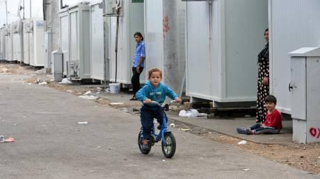 Λαμία: Δεν θα γίνει το hot spot στον Καραβόμυλο - Τι αποφάσισε το υπουργείο του Πολίτη