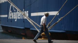 Απεργία ΠΝΟ: Κρίθηκε παράνομη αλλά θα γίνει κανονικά