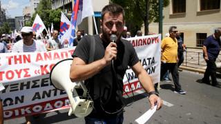 Απεργία: «Παραλύει» η χώρα σήμερα - Ποια ΜΜΜ τραβούν χειρόφρενο