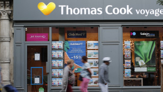 ΣΕΤΕ: Από 250 έως 500 εκατ. ευρώ η ζημιά στις ελληνικές τουριστικές επιχειρήσεις από την Thomas Cook