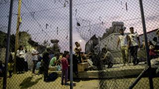 Το σχέδιο της κυβέρνησης για την αντιμετώπιση των αυξημένων προσφυγικών ροών