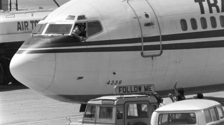 Ελεύθερος ο 65χρονος Λιβανέζος - Δεν ήταν ο αεροπειρατής της TWA