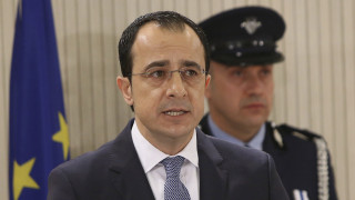 Η απρόσμενη on air αντιπαράθεση Χριστοδουλίδη - Τσαβούσογλου για το Κυπριακό