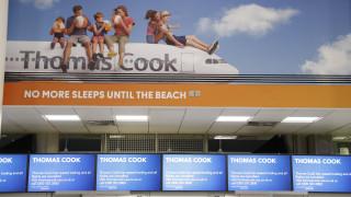 Χρεοκοπία Thomas Cook: Αναχωρούν σιγά-σιγά οι τουρίστες από την Κρήτη