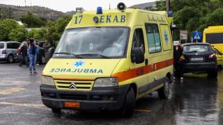 Τραγωδία στην Ηλεία: Νεκρός 35χρονος εργάτης μετά από χτύπημα κεραυνού