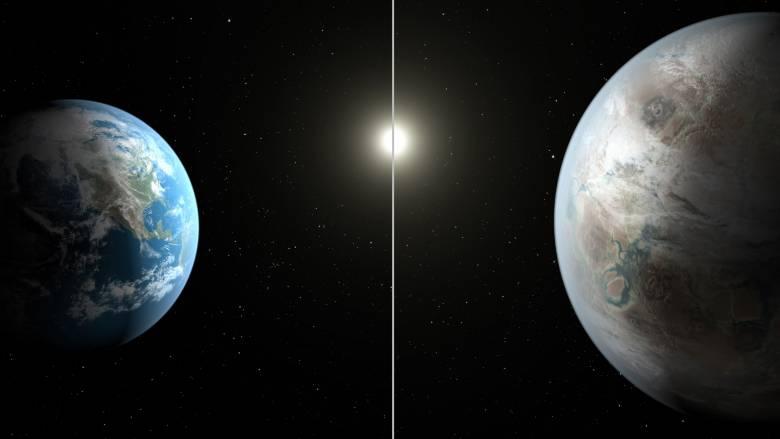 Πόσες ελπίδες για μια δεύτερη Γη μας δίνει ο εξωπλανήτης Κ2-18b;